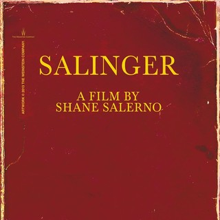 Poster of The Weinstein Company's Salinger (2013)