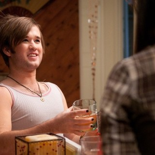 Haley Joel Osment stars as Chip Hardy in Phase 4 Films' Sassy Pants (2012) - sassy-pants03