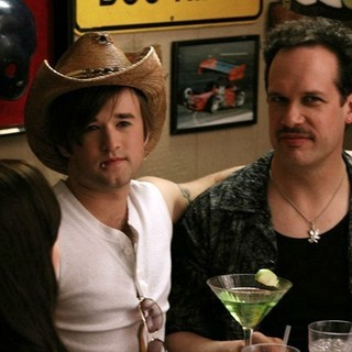 Haley Joel Osment stars as Chip Hardy and Diedrich Bader stars as Dale Pinto in Phase 4 Films' Sassy Pants (2012) - sassy-pants09