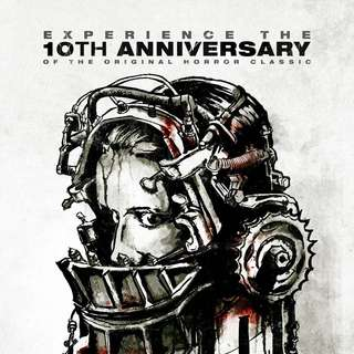 Saw - Poster of Lions Gate Films' Saw (2014)
