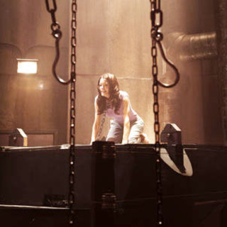 Saw 3D - Gina Holden stars as Joyce in Lionsgate Films' Saw 3D (2010)