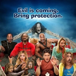 Scary Movie 5 Picture 6