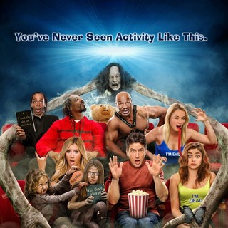 Scary Movie 5 Picture 7