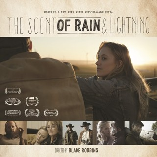 Poster of No Coast Entertainment's The Scent of Rain and Lightning (2017) - scent-rain-lightning-poster01