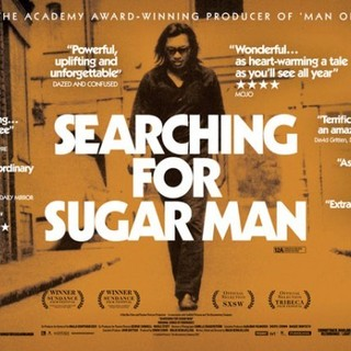 Poster of Sony Pictures Classics' Searching for Sugar Man (2012)