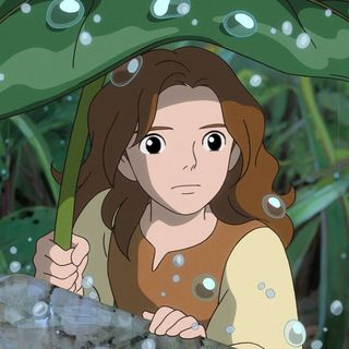 The Secret World of Arrietty Picture 18