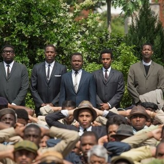 A scene from Paramount Pictures' Selma (2014)