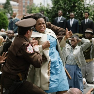 Oprah Winfrey stars as Annie Lee Cooper in Paramount Pictures' Selma (2014)