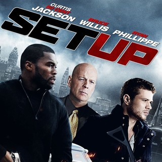 Poster of Lionsgate Films' Set Up (2011)