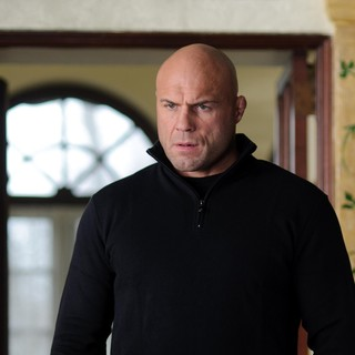 Randy Couture stars as Petey in Lionsgate Films' Set Up (2011)