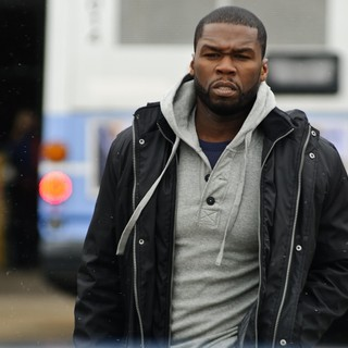 50 Cent stars as Sonny in Lionsgate Films' Set Up (2011)