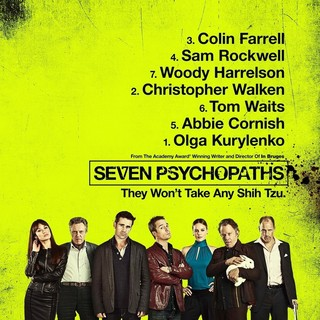 Seven Psychopaths Picture 6