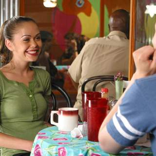 Alexis Dziena as Heather in First Look Pictures' Sex and Breakfast (2007) - sex_and_breakfast05