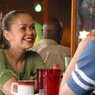 Alexis Dziena as Heather in First Look Pictures' Sex and Breakfast (2007) - sex_and_breakfast07
