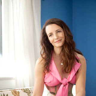Kristin Davis stars as Charlotte York in Warner Bros. Pictures' Sex and the City 2 (2010) - sex_and_the_city_2_49