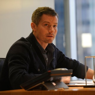 James Badge Dale stars as David in Fox Searchlight Pictures' Shame (2012)