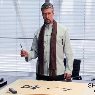 Alan Ruck stars as Marcus Groff in Starz Media's Shanghai Calling (2013)