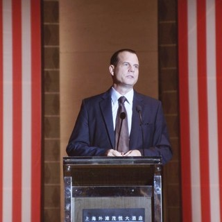 Bill Paxton stars as Donald in Starz Media's Shanghai Calling (2013)