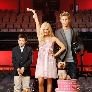 Sharpay's Fabulous Adventure Picture 14