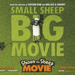 Shaun the Sheep Picture 3