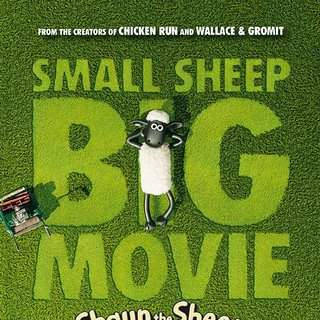 Shaun the Sheep Picture 4