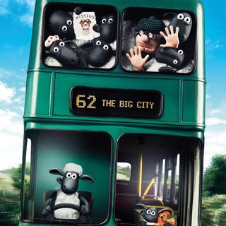 Shaun the Sheep Picture 5