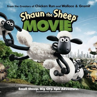 Shaun the Sheep Picture 6
