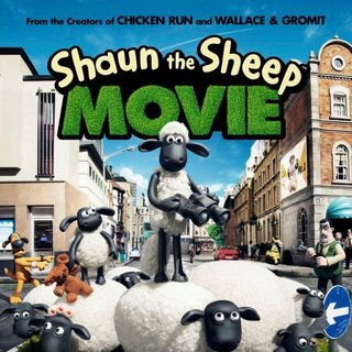 Shaun the Sheep Picture 8