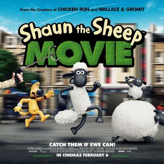 Shaun the Sheep photo