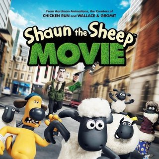 Shaun the Sheep Picture 10
