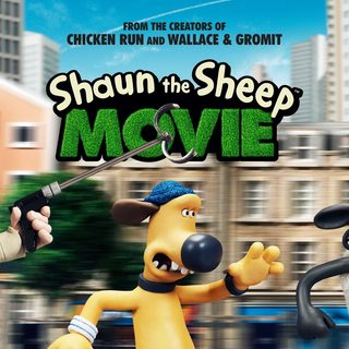 Shaun the Sheep Picture 11