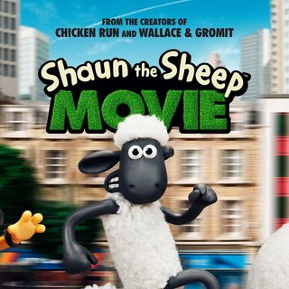 Shaun the Sheep Picture 12