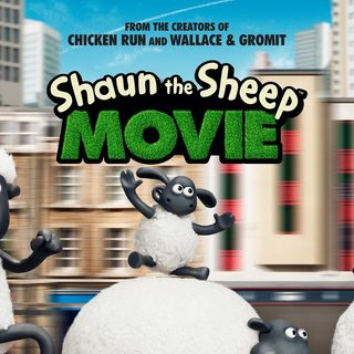 Shaun the Sheep Picture 13