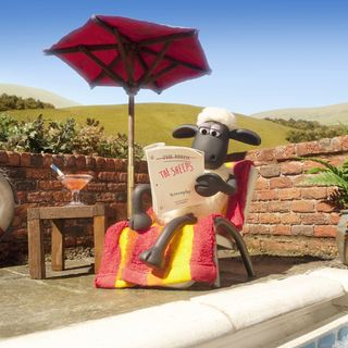 Shaun the Sheep Picture 1