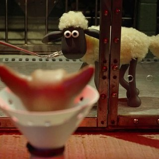 Shaun the Sheep Picture 7