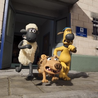 Shaun the Sheep Picture 15