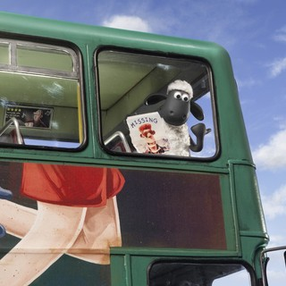 Shaun the Sheep Picture 16