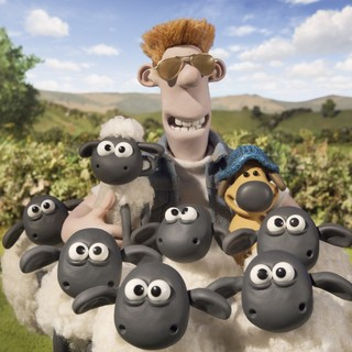 Shaun the Sheep Picture 19
