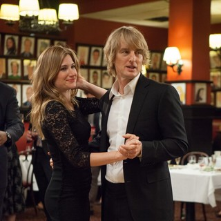 Kathryn Hahn stars as Delta Simmons and Owen Wilson stars as Arnold in Clarius Entertainment's She's Funny That Way (2015) - she-s-funny-that-way-img04