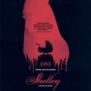 Poster of IFC Films' Shelley (2016)