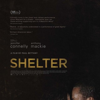 Poster of Screen Media Films' Shelter (2015)