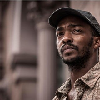 Shelter - Anthony Mackie stars as Tahir in Screen Media Films' Shelter (2015)