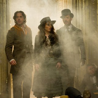 Sherlock Holmes: A Game of Shadows Picture 9