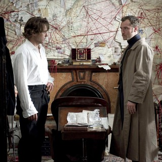 Sherlock Holmes: A Game of Shadows Picture 22
