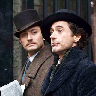 Sherlock Holmes Picture 60