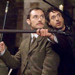 Sherlock Holmes Picture 61