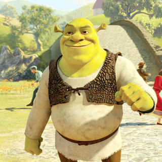 Shrek Forever After Picture 22