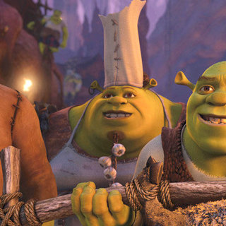 Shrek Forever After Picture 25