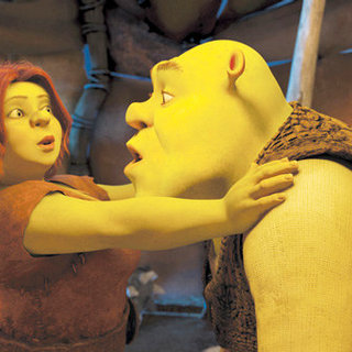 Shrek Forever After Picture 26