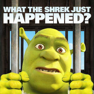 Poster of Paramount Pictures' Shrek Forever After (2010)